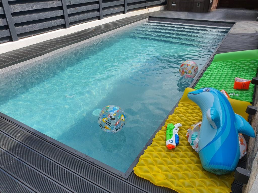 Constructii piscine