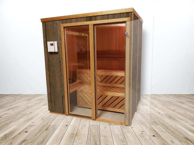Dictionar pentru sauna